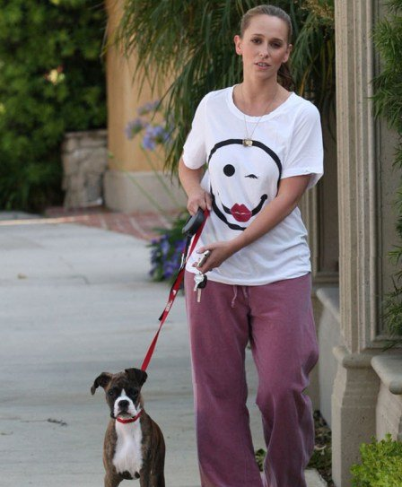 jlh-dog-walking