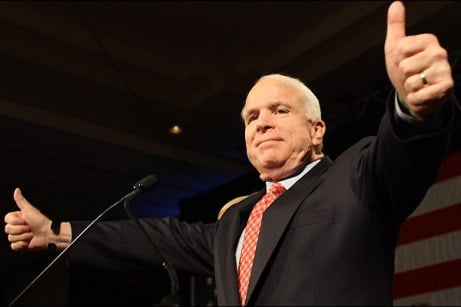 mccain-thumbs-up