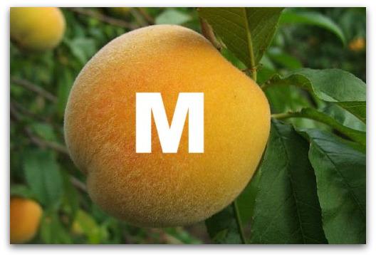 m-peach