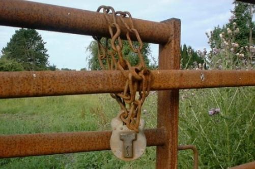 rusty-gate