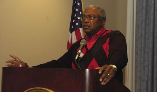 clyburn cosby