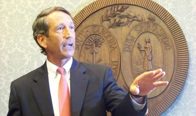 sanford trying to block ethics probe