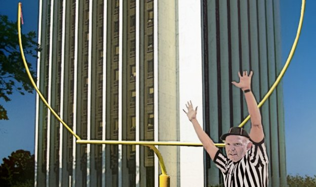 referee rex t