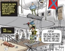 boeing cartoon