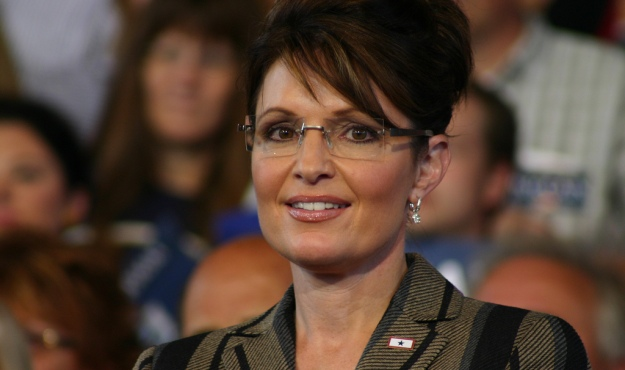 sarah palin whining m