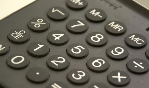 calculator karen floyd