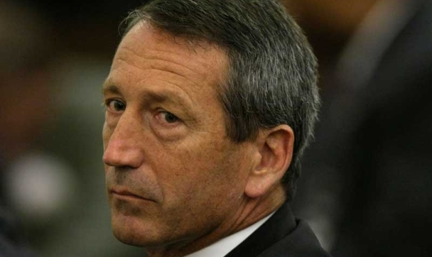 mark sanford restructuring