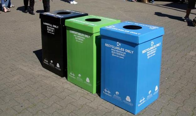 san fran recycling