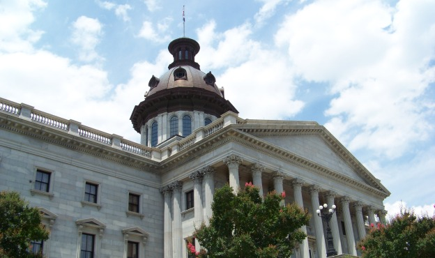 sc state house budget