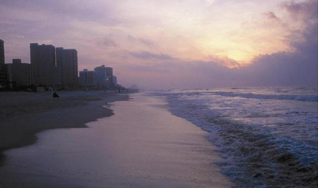 myrtle beach