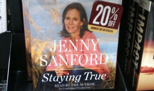 jenny sanford discount