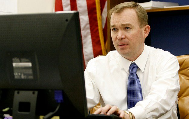 mulvaney