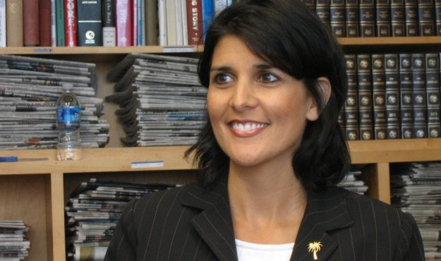 haley backs reforms