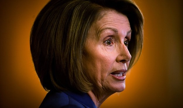 pelosi minority leader