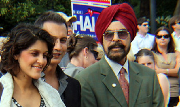 ajit randhawa