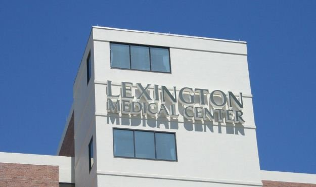 lexington medical center haley investigation