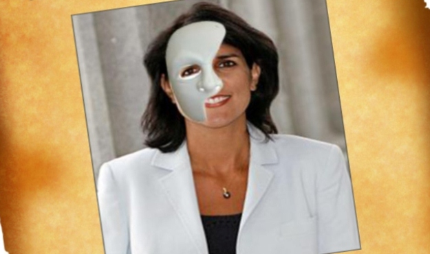 "Zeroing In On NIKKI HALEY's ""Phantom"" :: :: FITSNewsFITSNews"