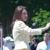 michele bachmann | tea party rally