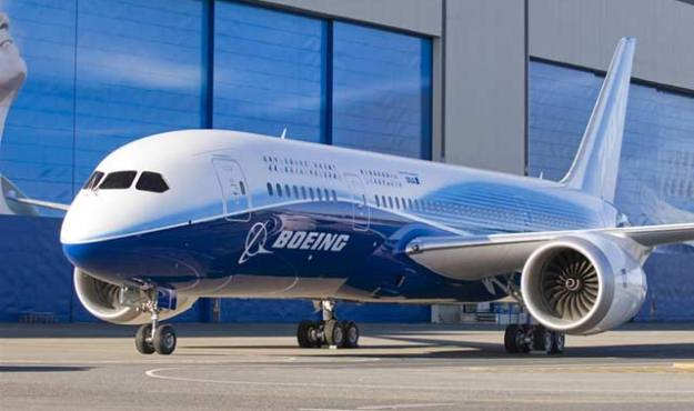 boeing dreamliner unlikely allies NLRB