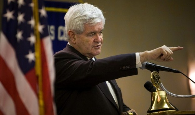 newt gingrich man of the year time. Newt Gingrich#39;s Budget Mess