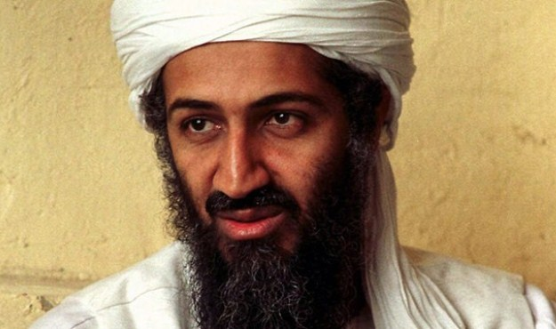 Osama bin Laden is DEAD. Osama Bin Laden Dead