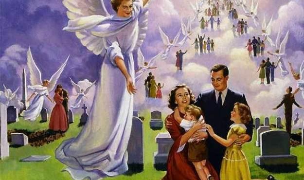Rapture, Reloaded :: :: FITSNewsFITSNews