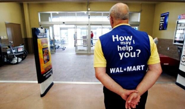 Local Jobs: Walmart Local Jobs Hiring