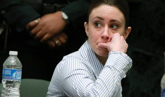 casey anthony acquitted