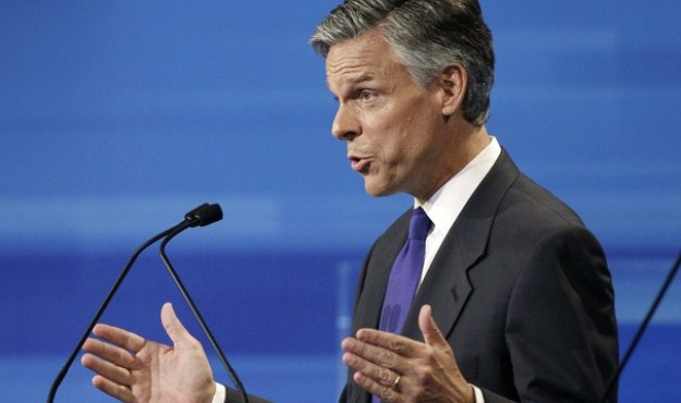 huntsman economic plan