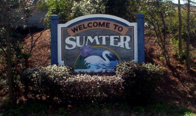 sumter sc