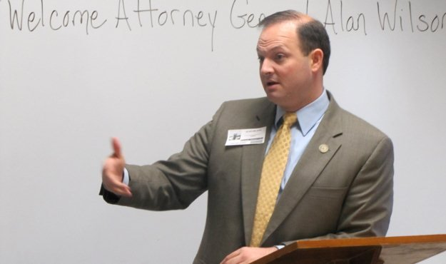 alan wilson attorney general