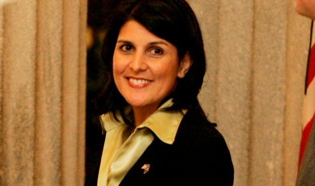 democratic memo haley poll numbers