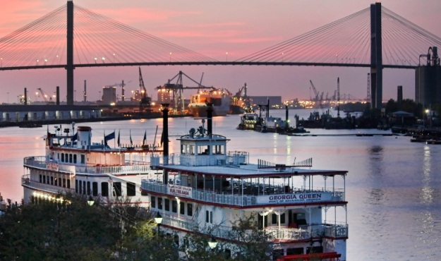 port of savannah project moves forward