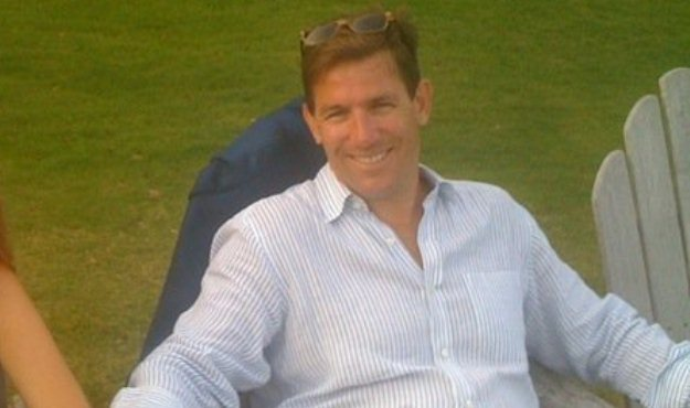 Former S.C. State Treasurer Thomas Ravenel - one of the Palmetto State's ...