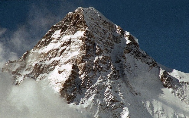k2 winter climb