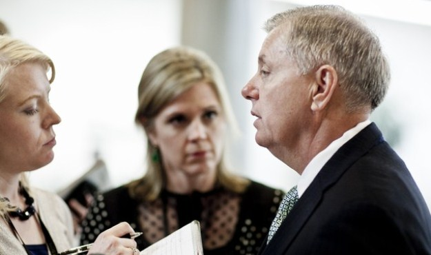 lindsey graham miss independent