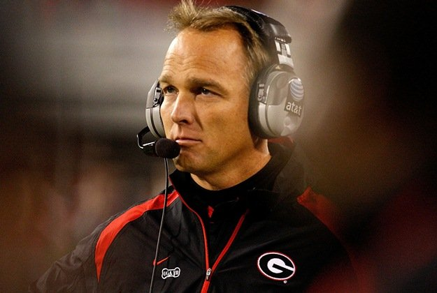 mark richt