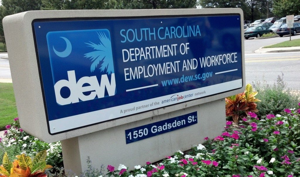 scdew sign