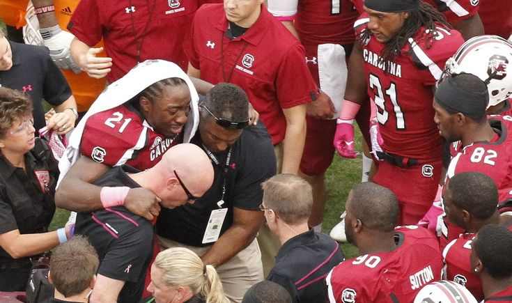 marcus lattimore injury update