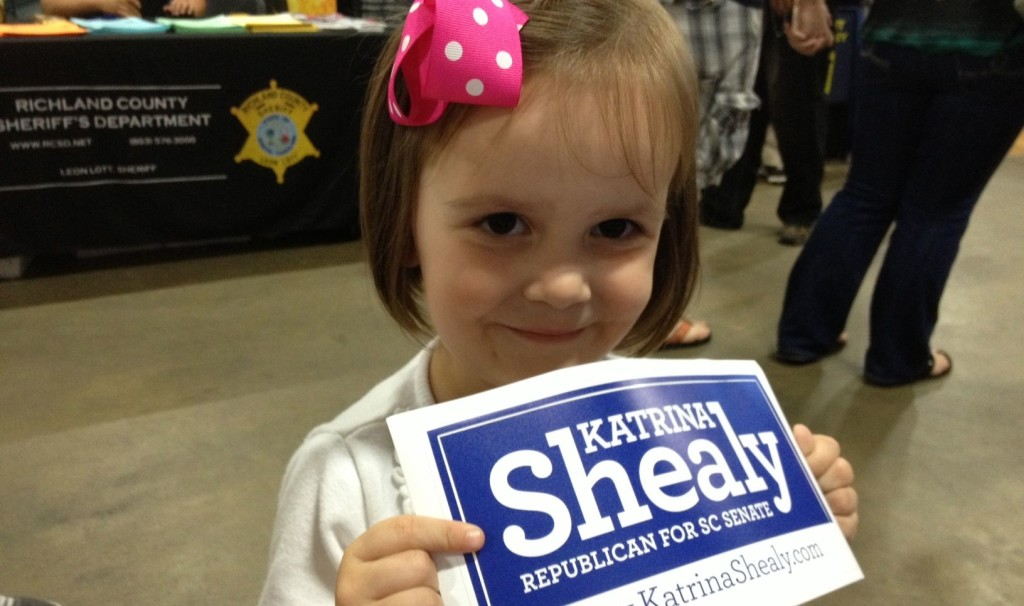 shealy endorsement