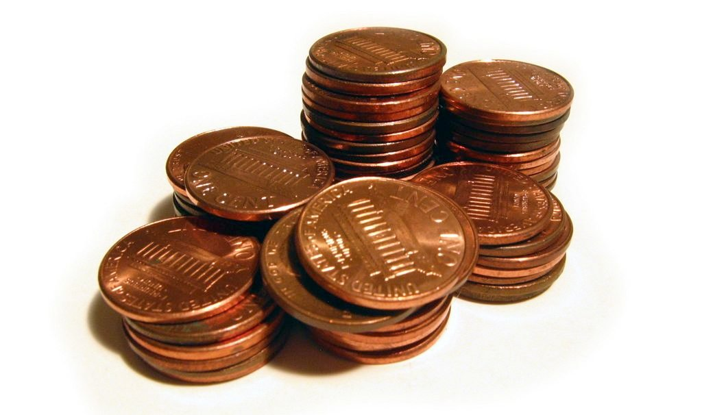 penny tax