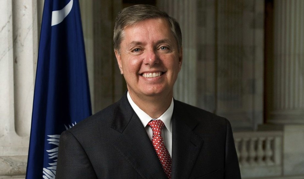 lindsey graham got something right
