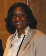 Rosalyn Frierson