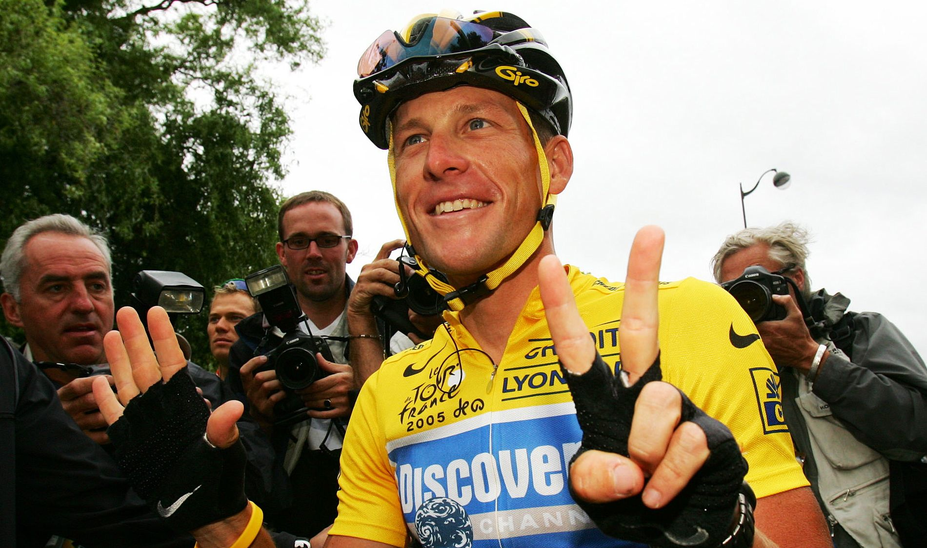 virgo gumbo  why i have no sympathy for lance armstrong