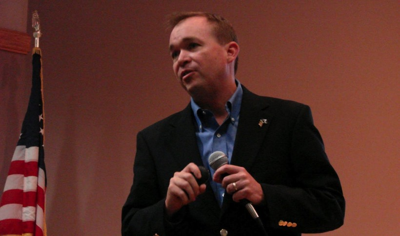 mick mulvaney