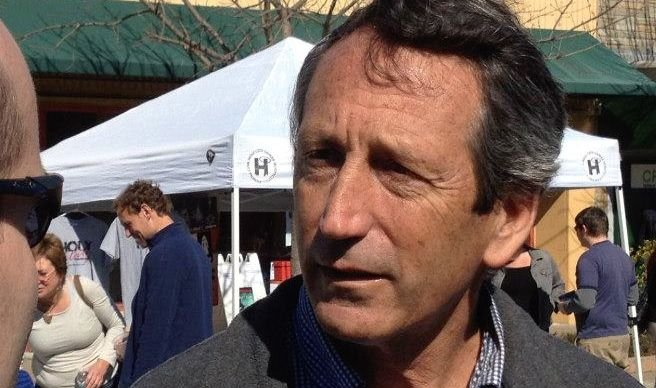 mark sanford congress ad