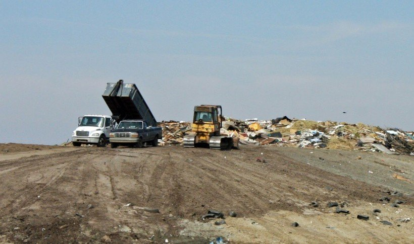 lee county landfill