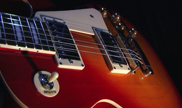 Dating gibson guitars raid settlement