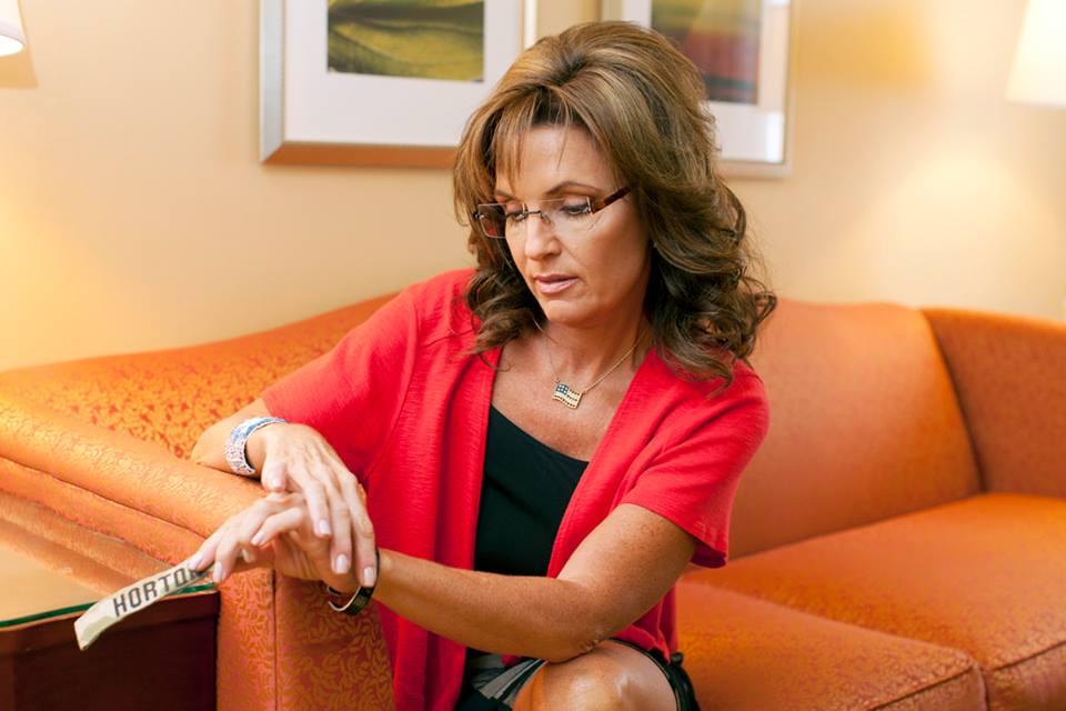 Sarah Palin Would Accept Vp Bid Fitsnews