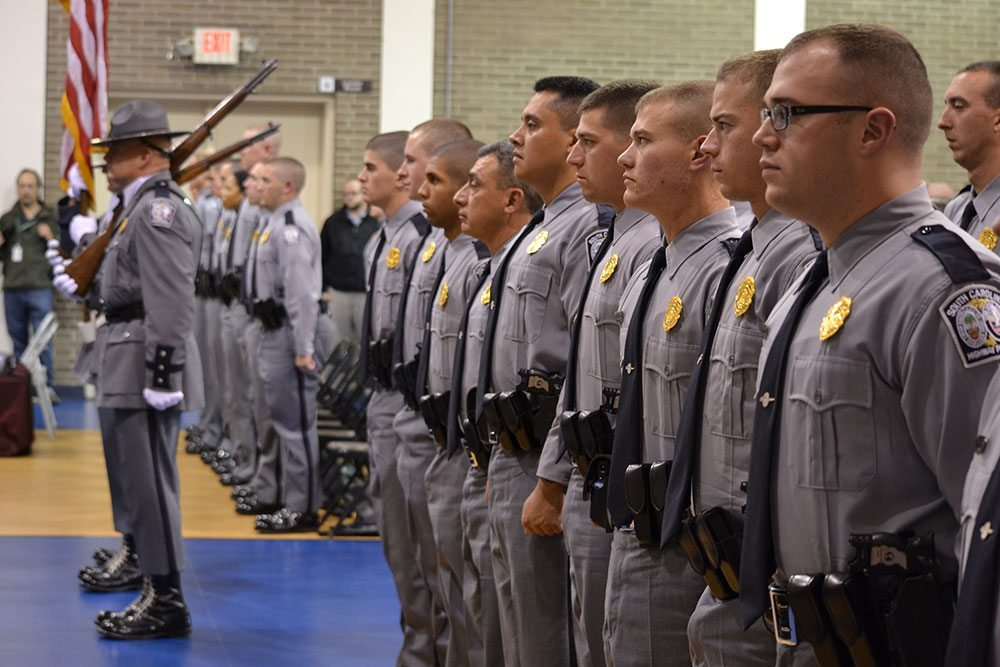 Sc Highway Patrol Mulls Uniform Change Fitsnews
